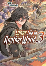 Loner Life in Another World Vol. 3