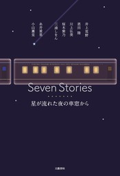 Seven Stories 星が流れた夜の車窓から