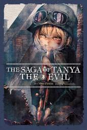 The Saga of Tanya the Evil, Vol. 8
