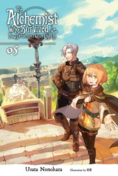 The Alchemist Who Survived Now Dreams of a Quiet City Life, Vol. 5