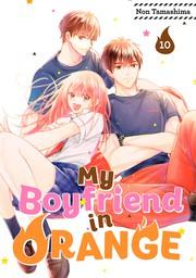My Boyfriend in Orange 10