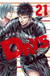 DAYS Volume 21