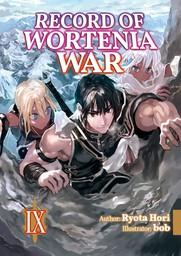 Record of Wortenia War: Volume 9