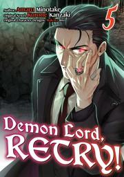 Demon Lord, Retry! Volume 5