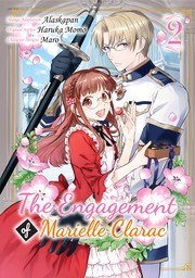 The Engagement of Marielle Clarac Volume 2