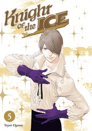 Knight of the Ice 5