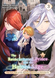 The Reincarnated Prince and the Haloed Sage