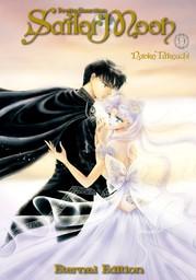 Pretty Guardian Sailor Moon Eternal Edition 9