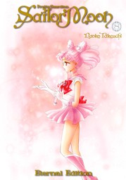 Pretty Guardian Sailor Moon Eternal Edition 8