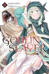Goblin Slayer, Vol. 11