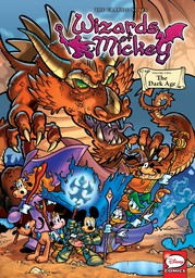Wizards of Mickey, Vol. 2