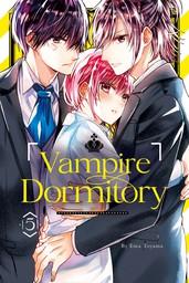 Vampire Dormitory 5