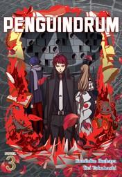 PENGUINDRUM  Vol. 3