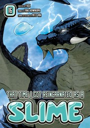 That Time I Got Reincarnated as a Slime 16