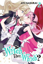 If Witch, Then Which?, Vol. 2