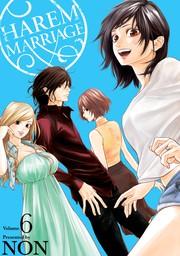 Harem Marriage 6