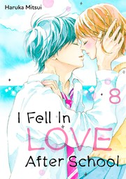 I Fell in Love After School 8