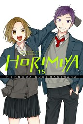 Horimiya, Vol. 15