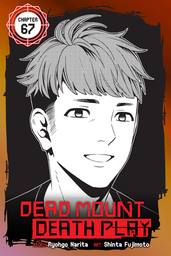 Dead Mount Death Play, Chapter 67