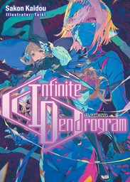 Infinite Dendrogram: Volume 15