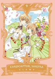 Cardcaptor Sakura Collector's Edition 9