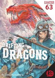 Drifting Dragons Chapter 63