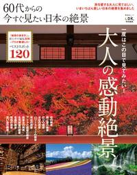 晋遊舎ムック 60代からの今すぐ見たい日本の絶景