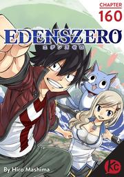 Edens ZERO Chapter 160