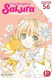 Cardcaptor Sakura: Clear Card Chapter 56
