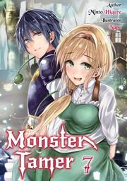 Monster Tamer: Volume 7
