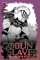 Goblin Slayer Side Story: Year One, Chapter 62